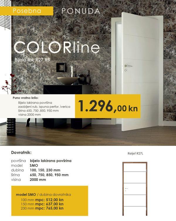 COLORline R27L