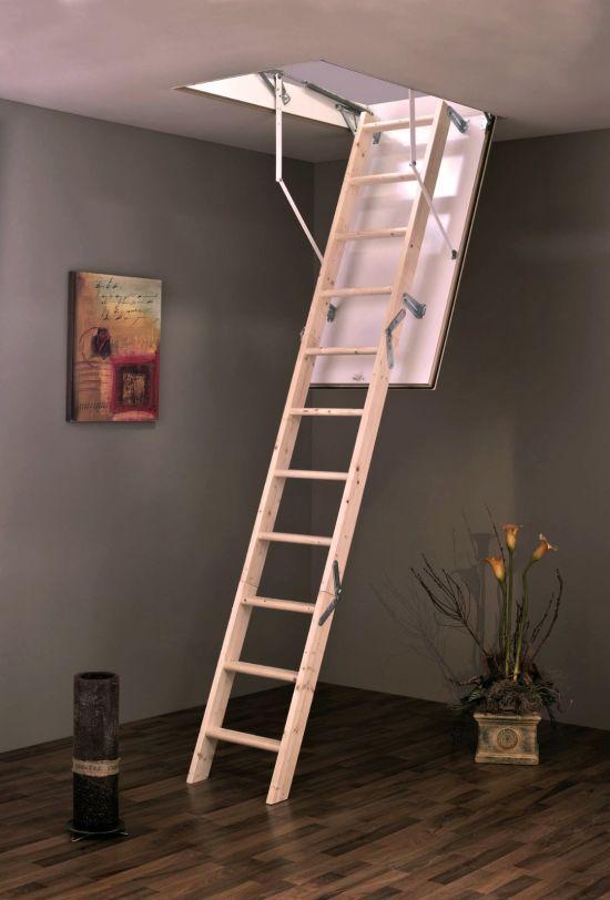tavankse stepenice
