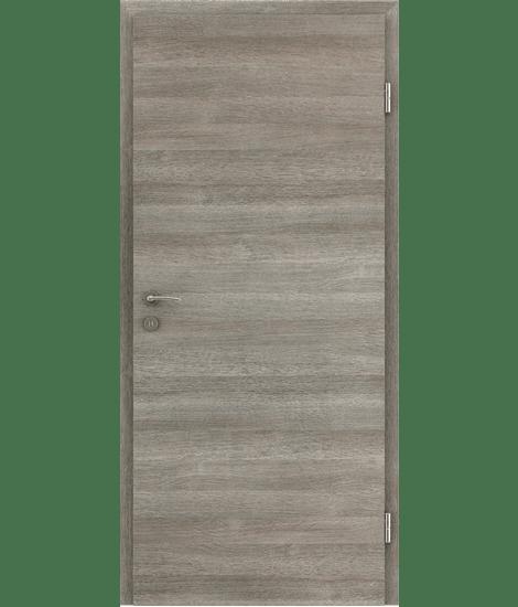 TOPline - L1 hrast sivi