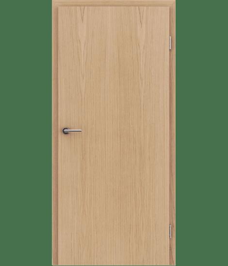 GREENline - hrast europski mat luženi lakirani