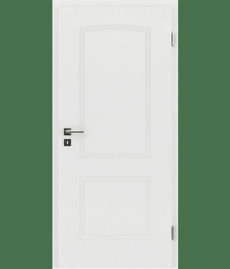KAISERline - R40L s lukom, bijelo obojano