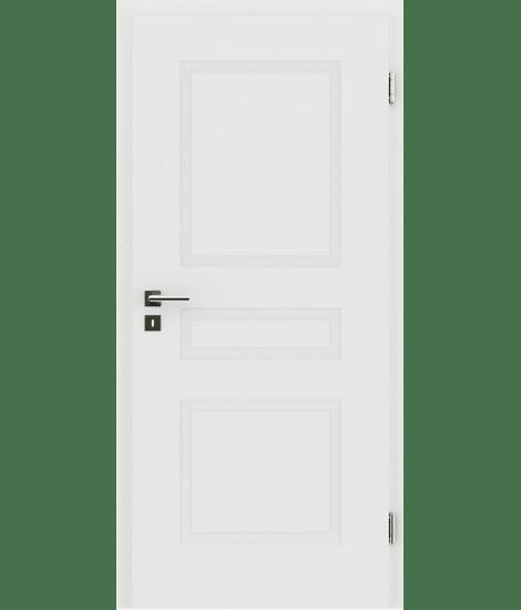 KAISERline - R39L bijelo obojan