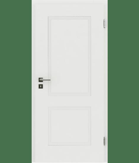 KAISERline - R38L bijelo obojan