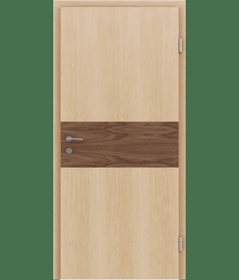 HIGHline - I39 javor, umetak orah
