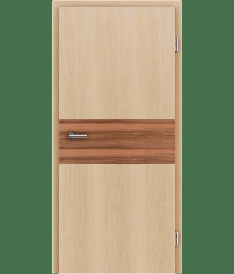 HIGHline - I39 javor, umetak indijska jabuka