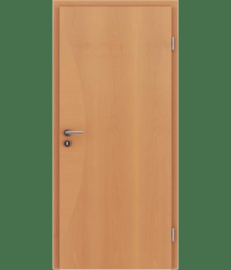 HIGHline - I3 bukva, intarzijski umetak bukve