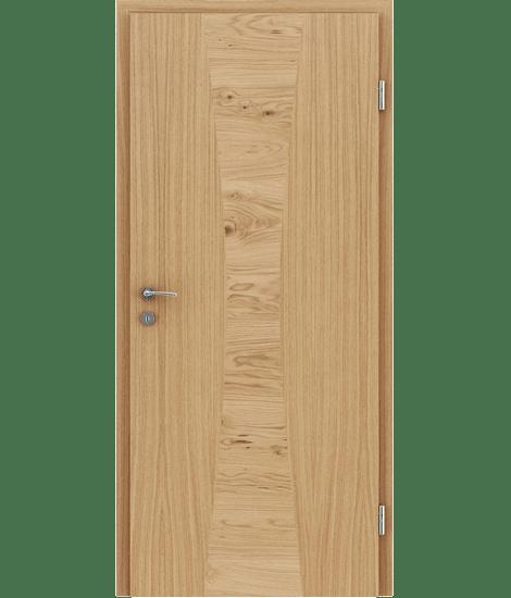 HIGHline - I35 hrast europski umetak hrast grča