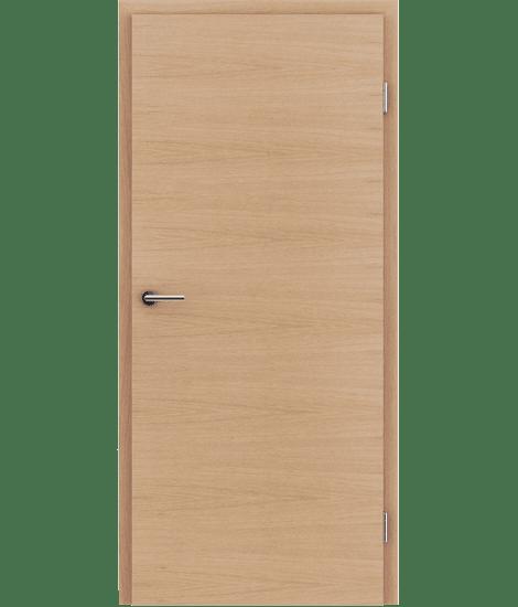 VIVACEline - F4 europski mat luženi lakirani