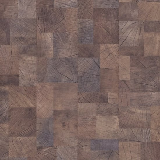 BLOCK WOOD DARK