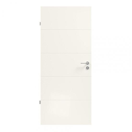 Bijelo lakirana vrata RS