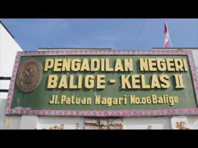 PN Balige