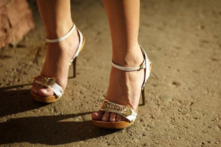 Ilustirasi prostitusi (Shutterstock)