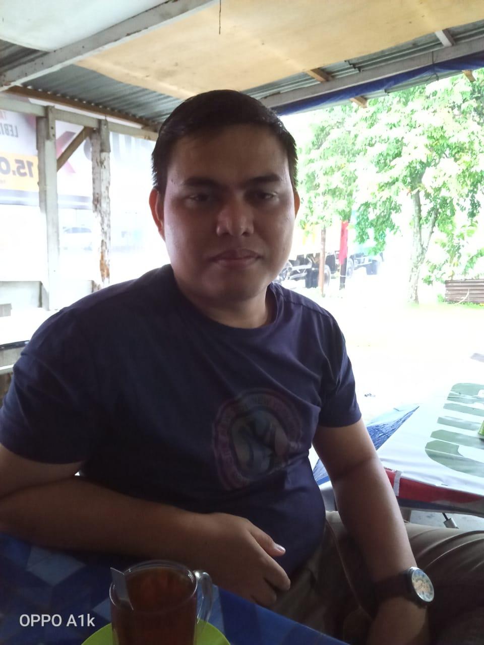 Irfan, tokoh pemuda
