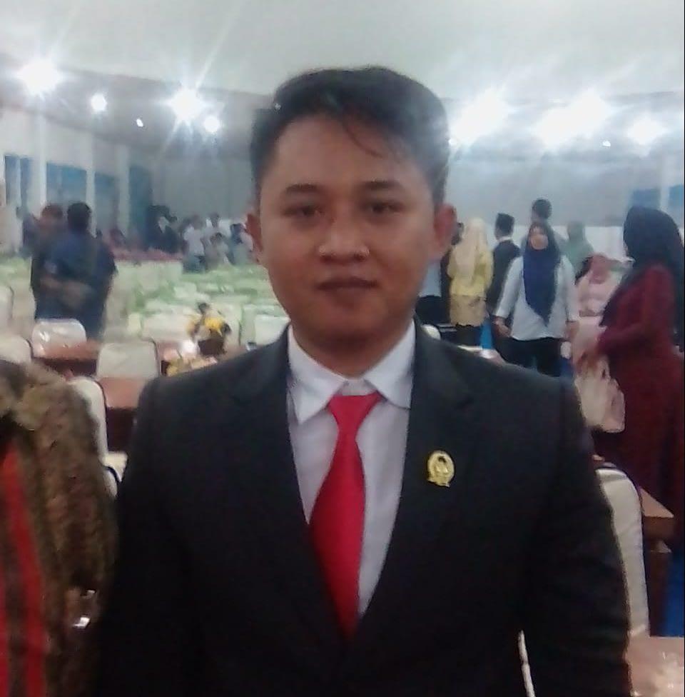Anggota DPRD Labusel Imam Firmadi. Foto : Istimewa