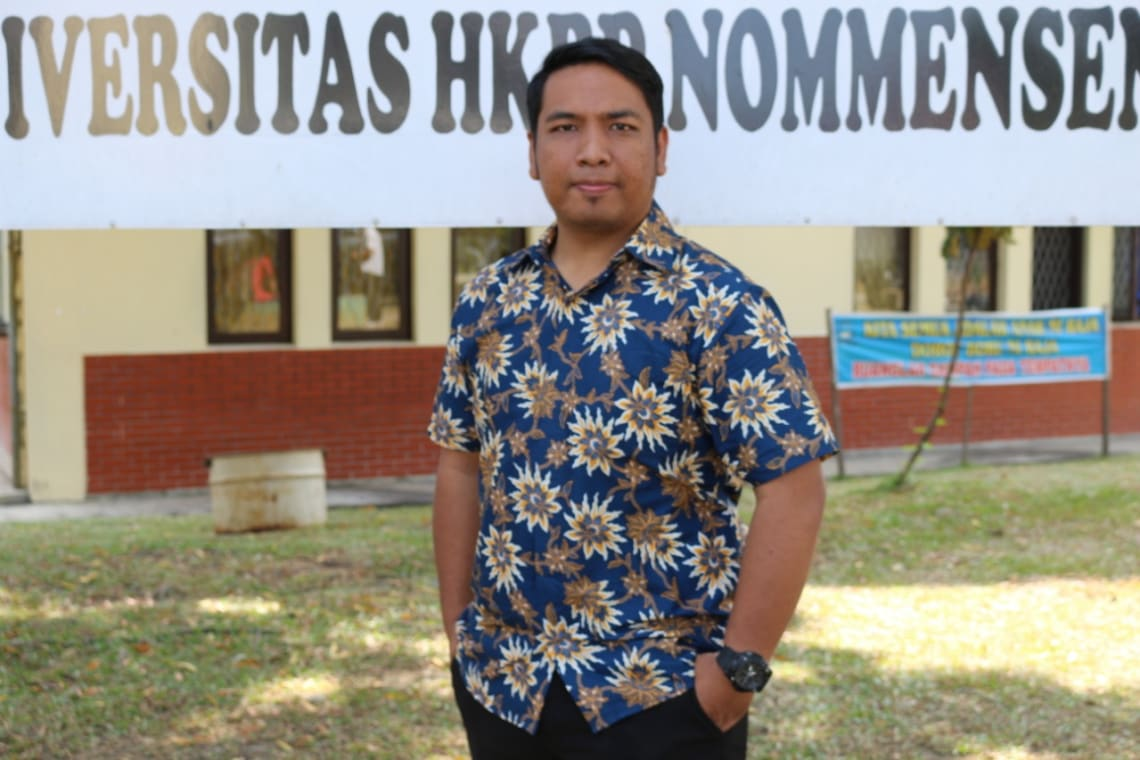 Winarto Silaban
