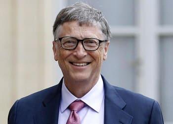 Bill Gates (Foto CNBC.com)