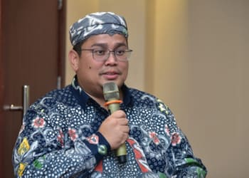 Anggota Bawaslu RI, Rahmat Bagja. Foto dok Bawaslu RI