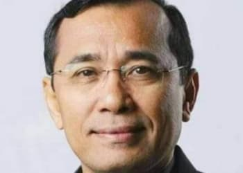 Ephorus HKBP Pdt.Dr.Robinson Butarbutar. Foto Dekrit.id