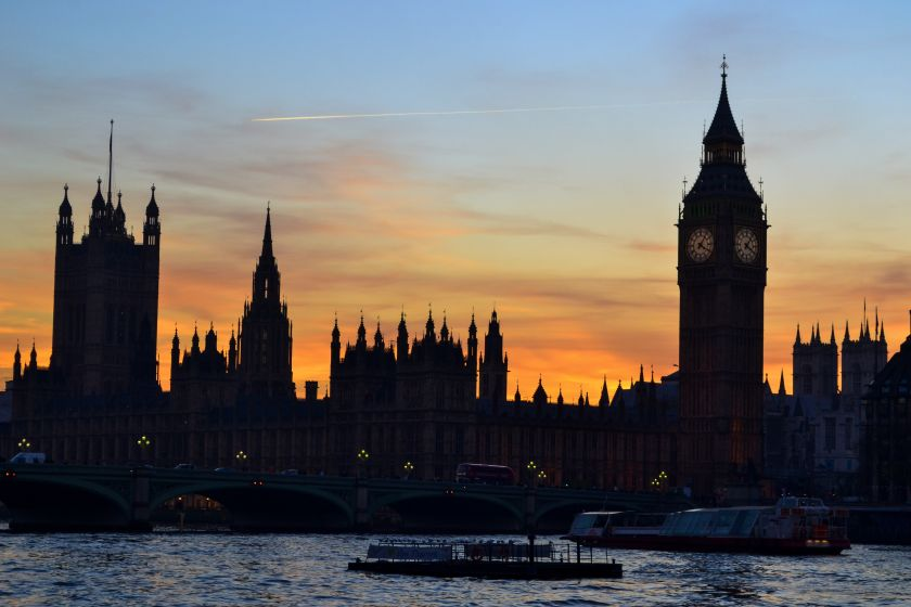 DFID-FCO merger: What do the British public want?