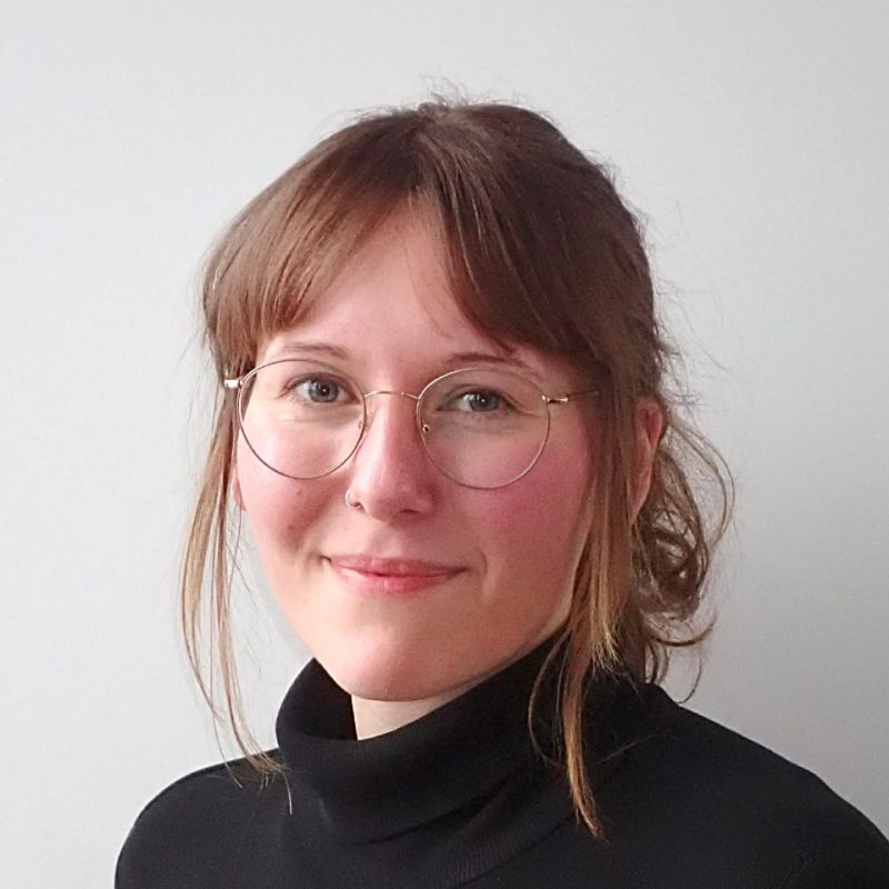 Nora Sassenhagen