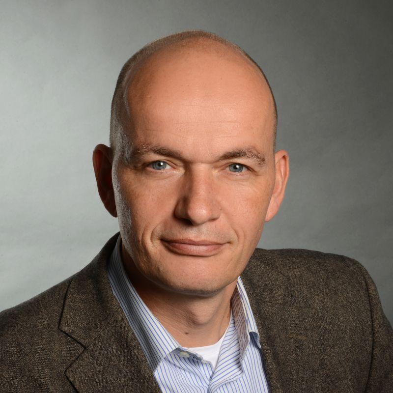 Jörg Faust