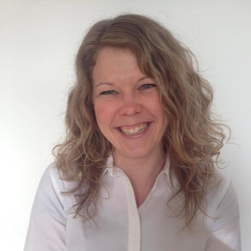 Anne-Sofie Linn Christensen
