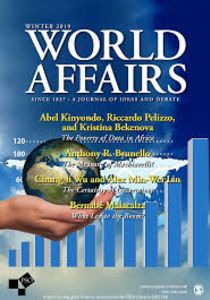 Inequality and U.S. Public Opinion on Foreign Aid