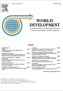 Public Opinion and Foreign Aid Cuts in Economic Crises