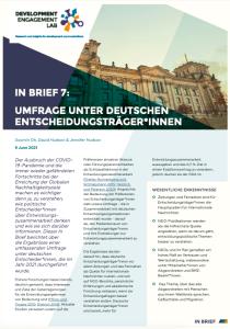 DE Decisionmaker In Brief (GERMAN)