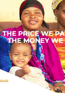 The price we pay: GB Sandbox June 2021