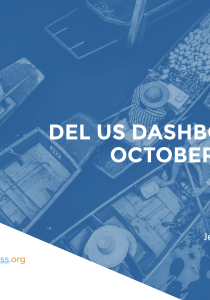 Dashboard: Attitudes and engagement in the United States in October 2020