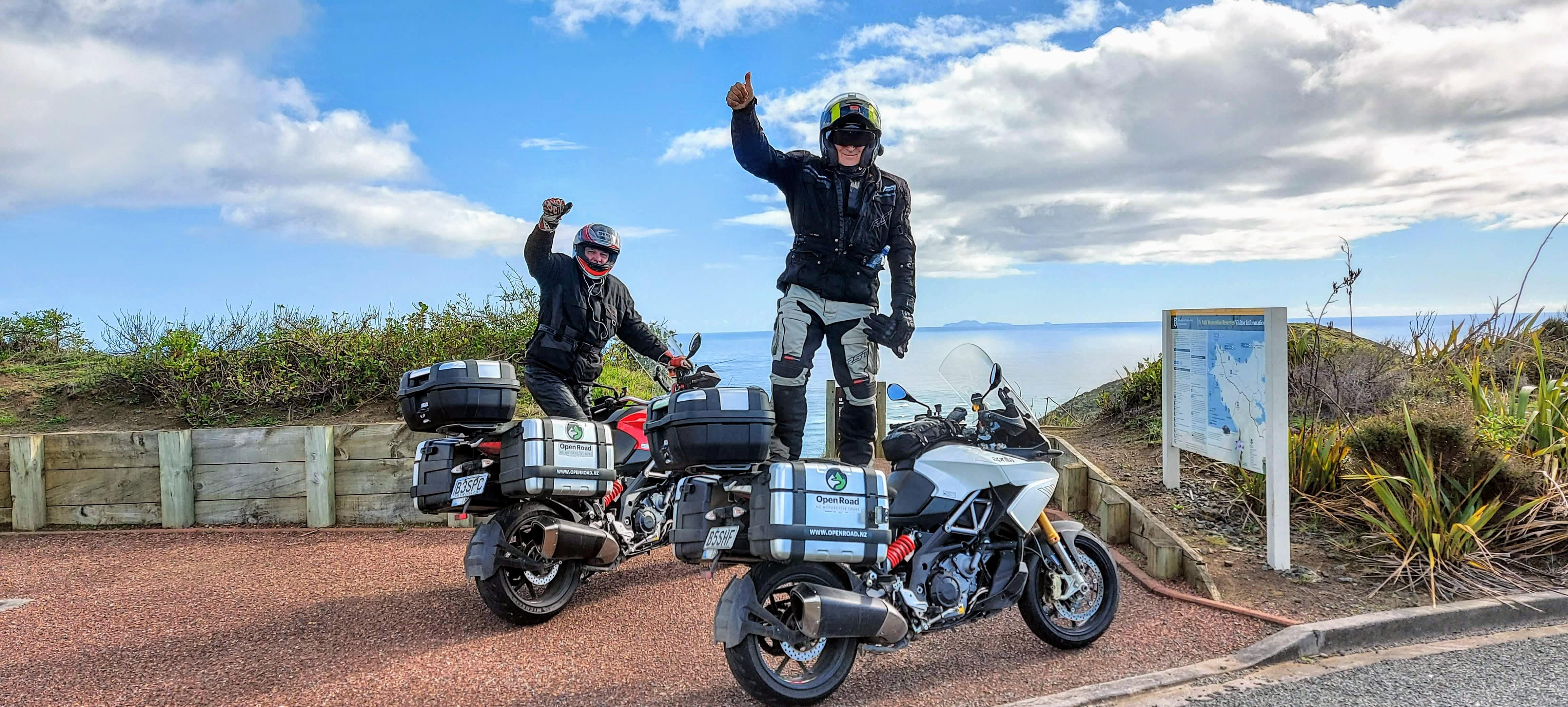 Motorcycle tour carousel image 11