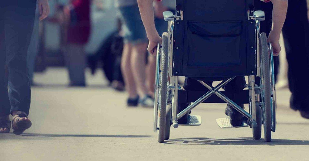 Personnes à mobilité réduite