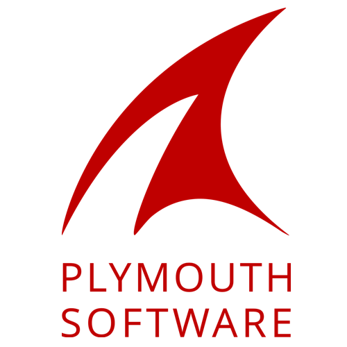 Plymouth Software logo