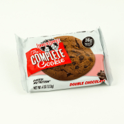 Complete Cookie Double Chocolate