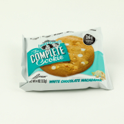 Complete Cookie White Chocolate Macadamia Nuts