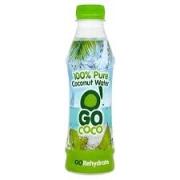 GoCoco kokosnøttvann 0,5l