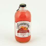 Bundaberg Blood Orange 0,34l