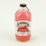 Bundaberg Pink Grapefruit 0,34l