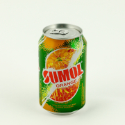 Sumol Orange 0,33L