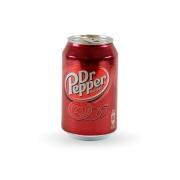 Dr Pepper stk