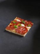 Pizza Italiensk Salami & ost