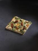 Pizza Spinat & Ricotta