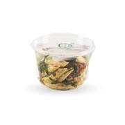 Pastasalat Pesto & Ruccula
