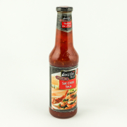 Sweet Chili saus 1x730ml