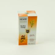 Newby Rooibos Orange