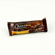 Questbar Chocolate Brownie