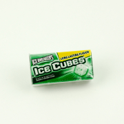 ICE CUBES SPEARMINT 23G