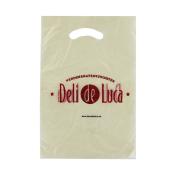DDL bærepose plast liten