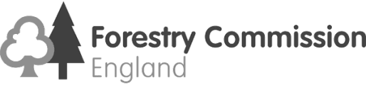Forestry Commission England logo